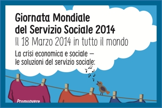 World Social Work Day 2014