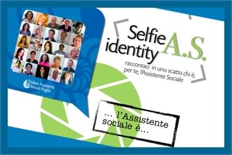 Selfie AS identity