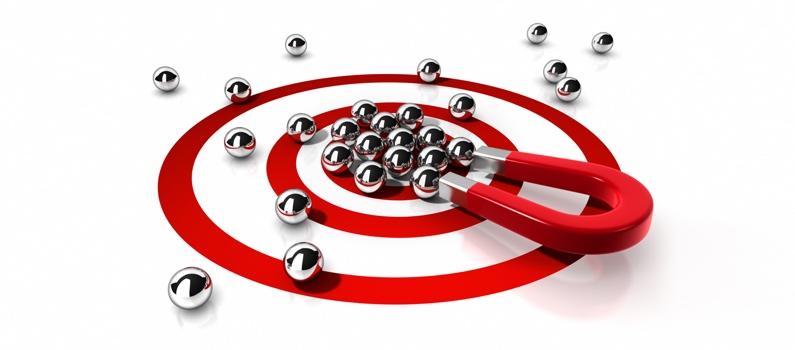 Zielgruppe - Target 3