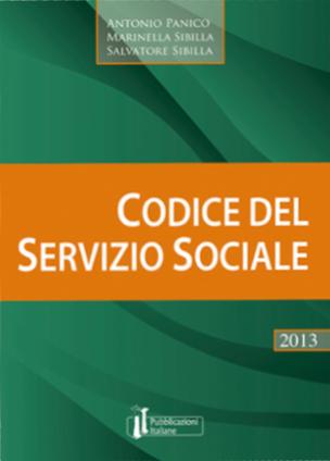 Codice del servizio sociale