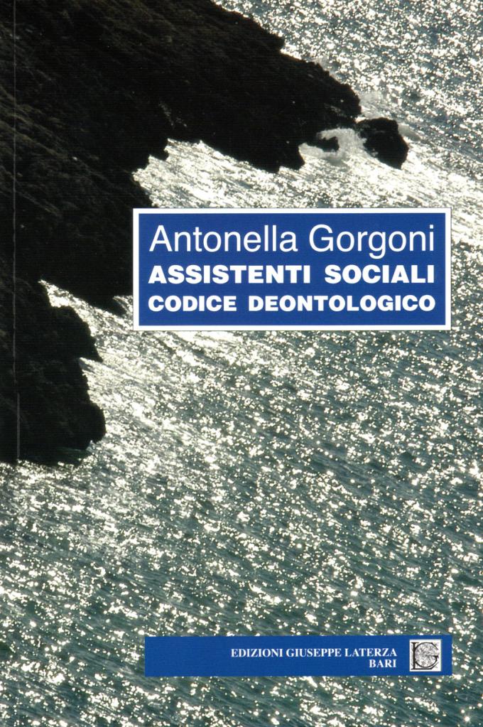 Assistenti sociali. Codice deontologico