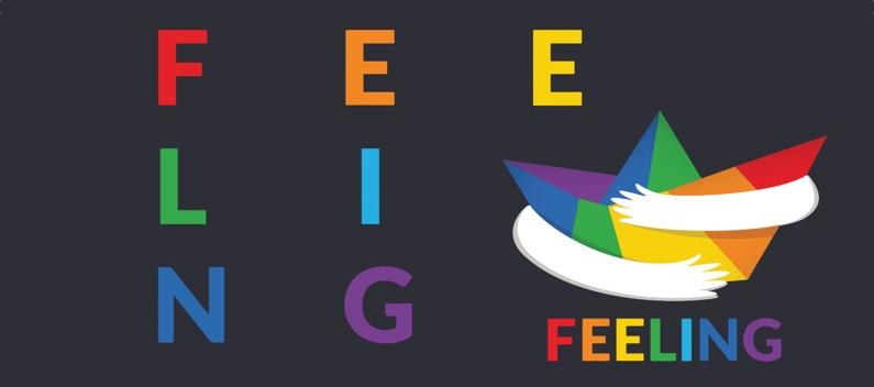 Formarsi per minori stranieri LGBTQI+ con il Progetto Feeling